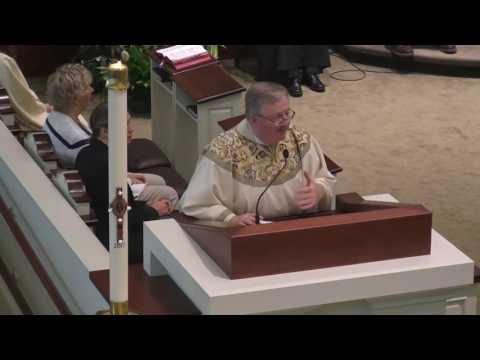 Let Us Offer it Up ~ Fr  Edward Healey