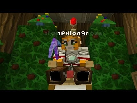 Pixelmon - Dear Santa - Part 17