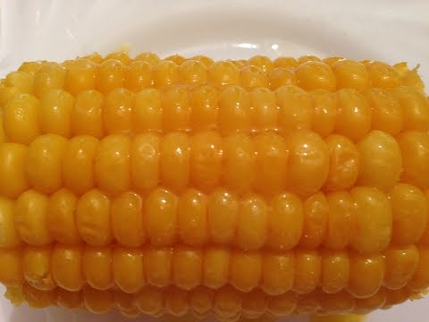 How to cook corn on the cob stove top