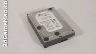 #990 - Western Digital RE3 1TB HDD Video Review