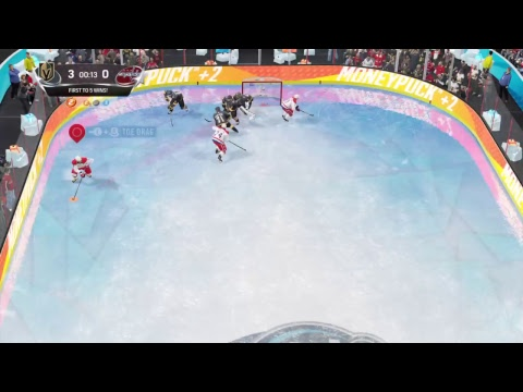 Coupe Stanley 2018