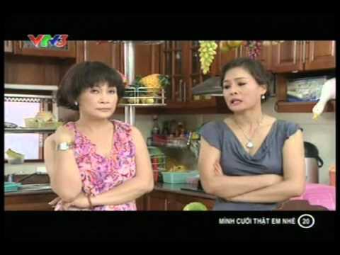 Phim Việt Nam - Mình cưới thật em nhé - Tập 20 - Minh cuoi that em nhe - Phim Viet nam