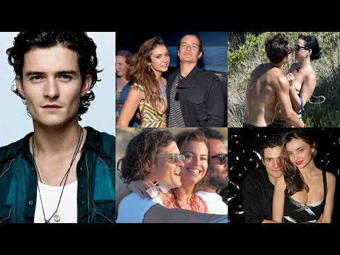 Girls Orlando Bloom Has Dated!