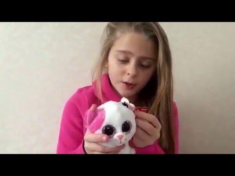 ca5ce93b6ea Some Beanie Boo Birthdays - YouTube