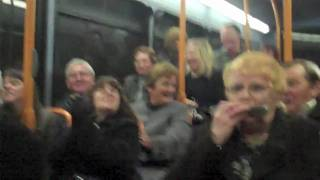 Funniest bus ride ever!