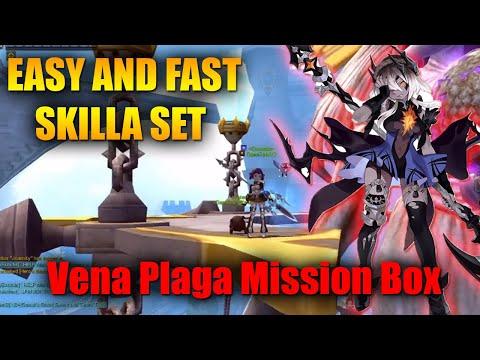 How To Get Skila Set ASAP - Dragon Nest SEA