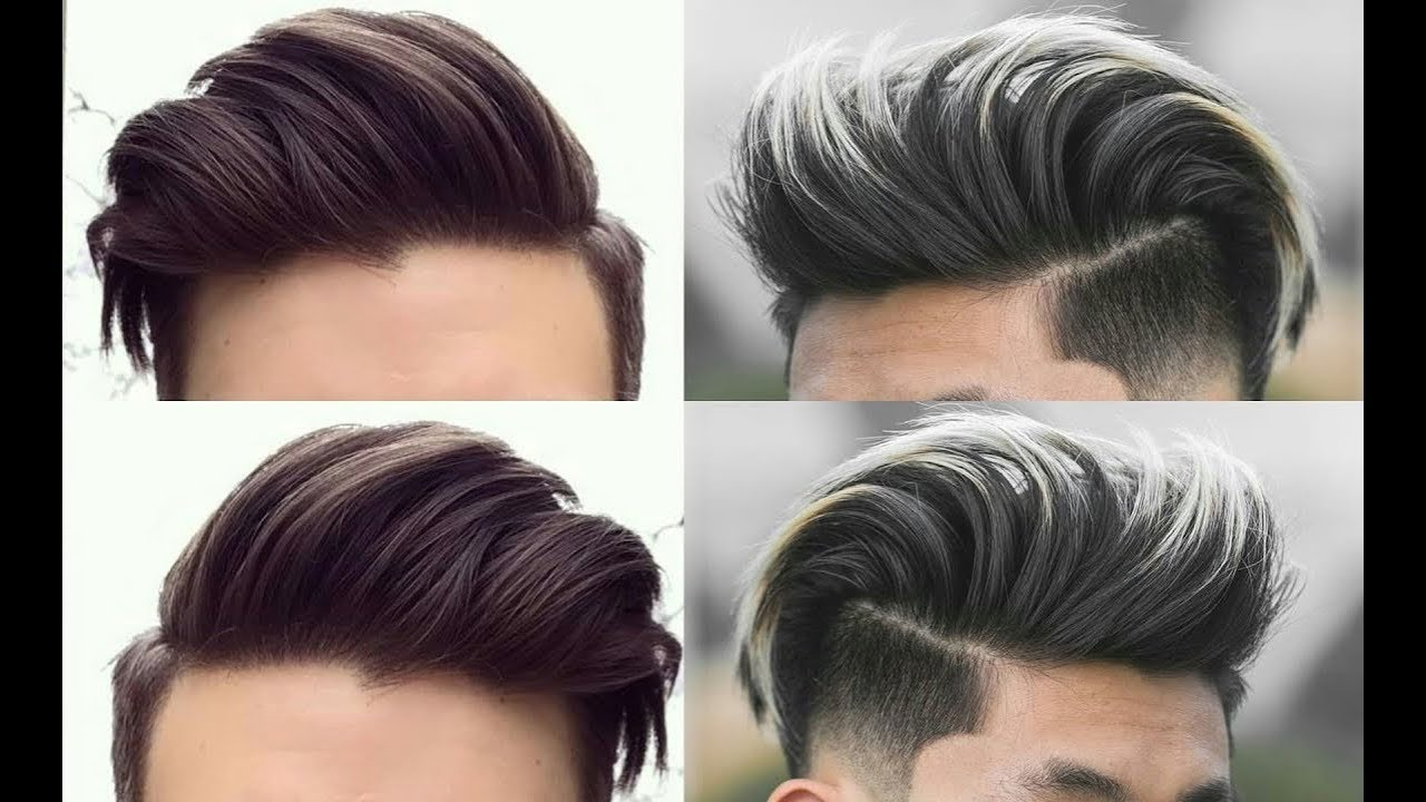 Cool Soccer Player Hairstyle 2018 Modern Hairstyle For Men Mens New Stunning Hairstyle 2018