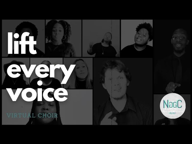Lift Every Voice (Cover) - New Genesis Gospel Chorale