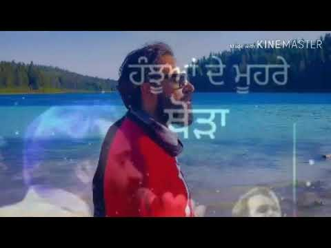 Latest Punjabi Sad Song WhatsApp Status Babbu Maan