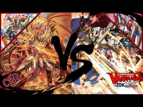 JOK: คาเงโร่[The X] VS ไดเมนชั่น โพลิส[แกรนด์แกลลอป]