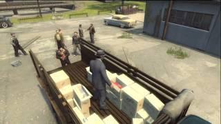 Mafia II [2] Walkthrough: Chapter 8 - Part 1 (PS3/Xbox 360/PC) [HD]