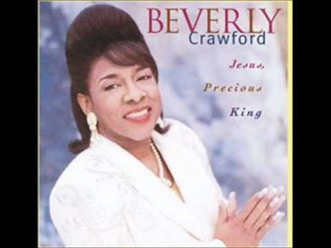 Beverly Crawford - It All Ends And Begins With You
