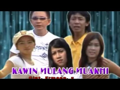 Hila Hambala - Kawin Mulang Muakhi (Official Lyric Video)