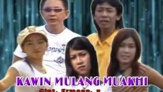Hila Hambala - Kawin Mulang Muakhi (Official Lyric Video) 2017 Video
