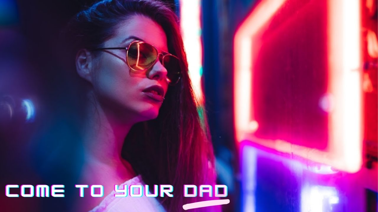 Dj İzzet Yılmaz  - Come To Your Dad  (Clup Remix) 2021 #NewYearMix