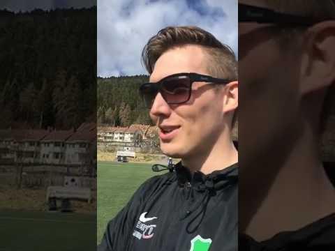Erasmus Games Molde Finals' highlights