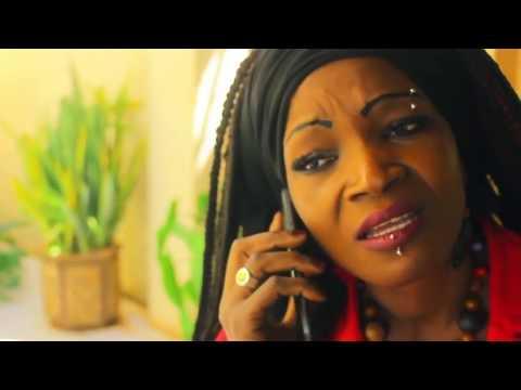 MARIKO BABA Ft. FOUNÈ BELLA - LA MORT DE FOUNÈ (VidéoClip 2016)
