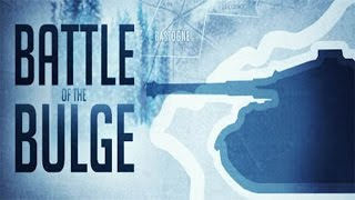 Battle of the Bulge - Tutorial Gameplay (PC HD)
