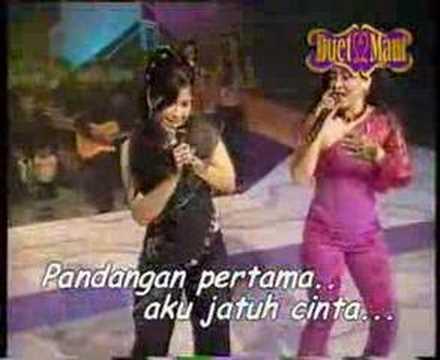 Si Kribo - Anisa and Dewinta Bahar