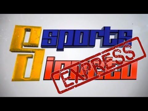 eD Express Previa ESL Pro Series X