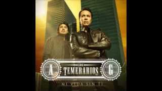 Watch Los Temerarios Ayudame video