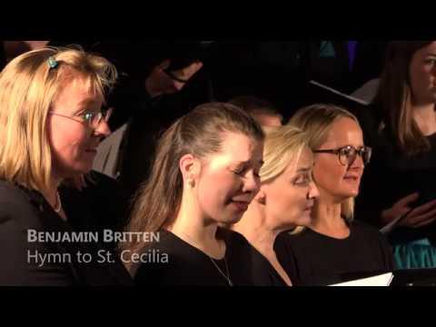 Benjamin Britten, Hymne