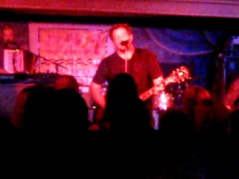 Pat Green- Crazy Gruene Hall Live
