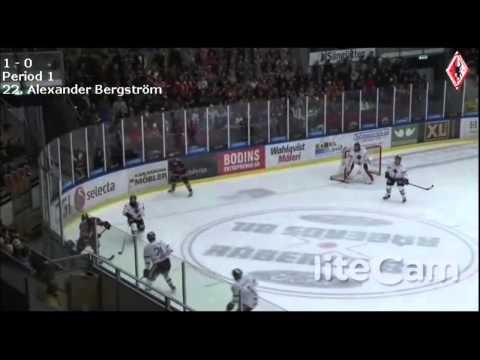 KHK Säsongen 2013/2014 Från Bottenlag Till Topplag