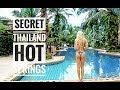 SKINNY DIPPING IN THAILAND HOT SPRINGS!