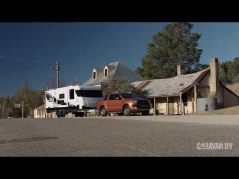Australian Caravan & RV - Why Caravans Sway