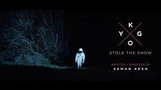 KYGO- Stole The Show ft. Parson James (LYRICS) (Official Audio)