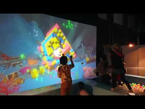 画像2: バブルシュート!デジタルボールパーティ www.youtube.com