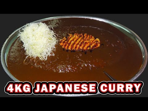 4kg-japanese-curry-challenge-in-bangkok,-thailand!!