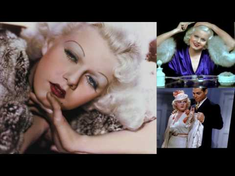 The Magic Of JEAN HARLOW