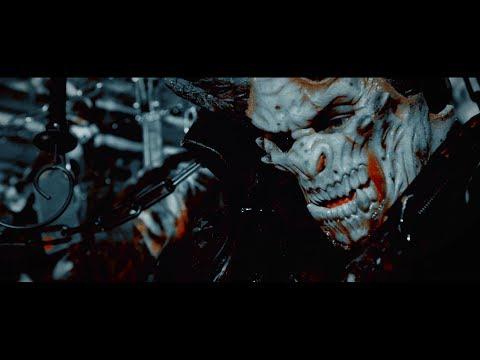 DEBAUCHERY'S BALGEROTH - In der Hölle spricht man Deutsch (Official Video) [Explicit Version]