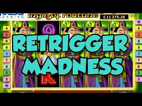 Video Casino betchan