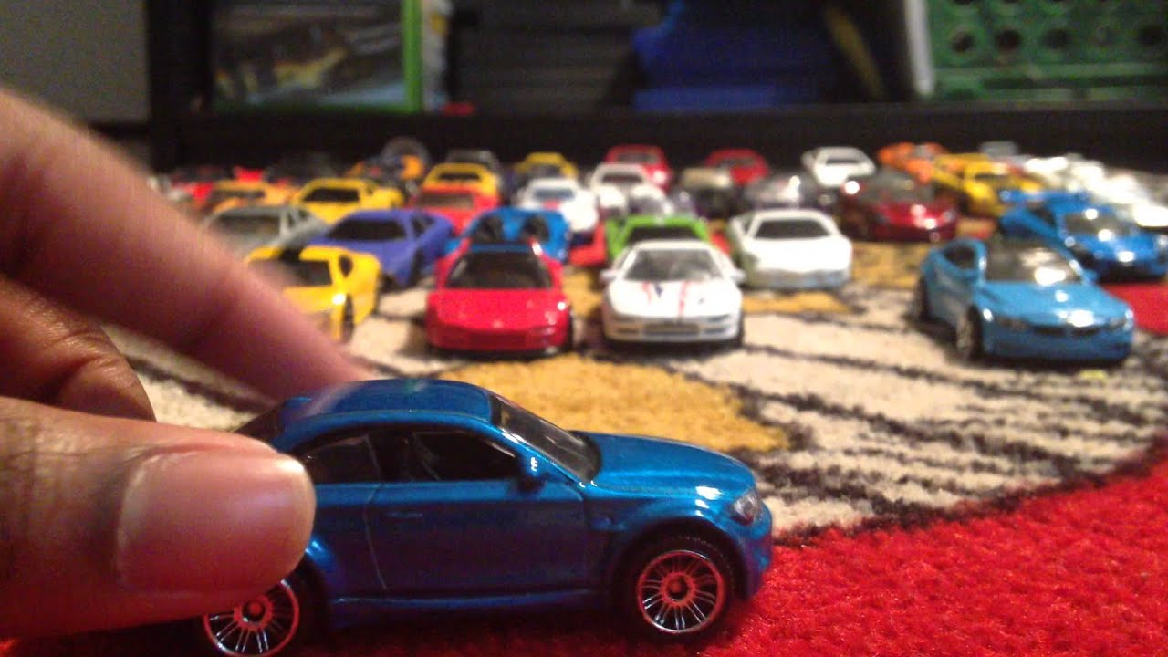 Hot Wheels Super Exotic Luxury Car Collection Part 1 Youtube