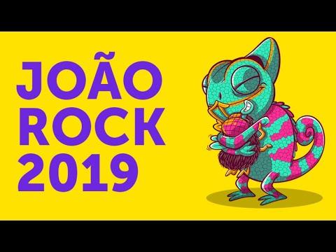 Lançamento Atrações João Rock 2019