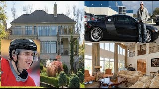 Patrick Kane House & Car 2018 (Sold House for $3.2 Million)