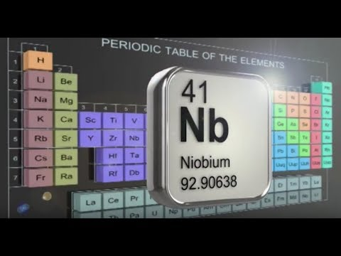 CBMM - Niobium in Stainless Steels