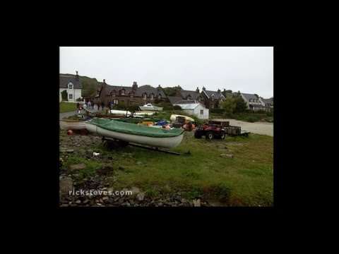 Hebrides, Scotland: The Isles of Iona and Mull