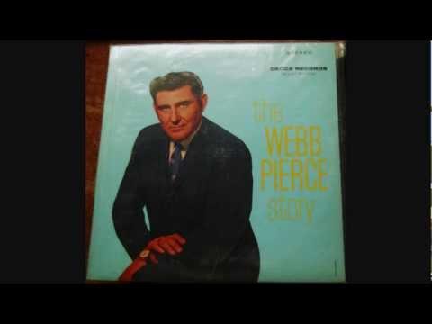 Webb Pierce  ~  Honky Tonk Song  ~ 1964 Version