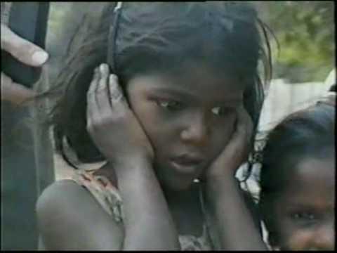 The Real Slumdog Kids--Part 1