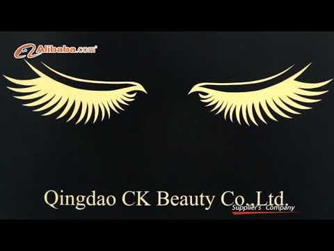 Qingdao CK Beauty Co.,Ltd