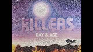The Killers - Human (Album Version)