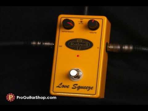Rothwell Love Squeeze Compressor