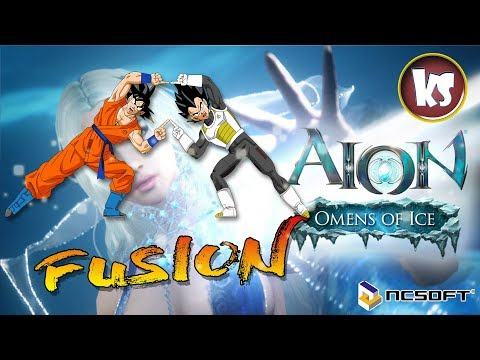"Aion na 5.6 - FUSION DE SERVERS ! "" Info y Gameplay "" 