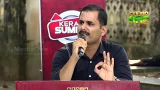 Kerala Summit 03/11/15 (SUM VARANAM or Samvaranam)