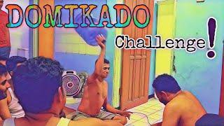 Download Mp3 Domikado Challenge.boom Atom Galon
