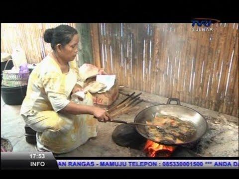 """Ekonomi Kerakyatan Majene"" (prod. Agustus 2015, Indonesia Membangun, TVRI SULBAR)"